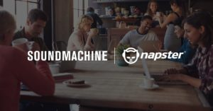 napster for business